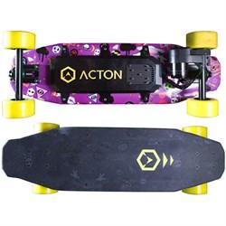 Blink Board Electric Skateboard - Purple