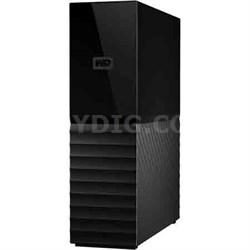 My Book 3TB Desktop Hard Drive and Backup System - Black - WDBBGB0030HBK-NESN