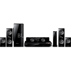 HT-F6500W - 3D Blu-ray 5.1 Wifi Home Theater System - OPEN BOX