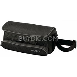 LCSU5 Soft Carrying Case for Camcorder or small SLR