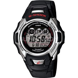 GWM500A-1 G-Shock Solar Atomic Digital Sports Watch