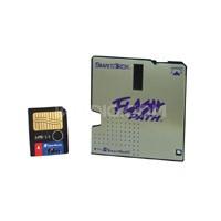 Floppy Disk Adapter for Smart Media Cards
