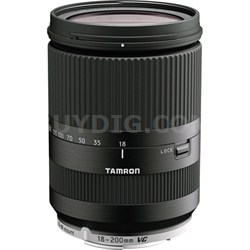 18-200mm Di III VC for Canon Mirrorless Interchangeable-Lens Cameras - OPEN BOX