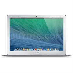 MacBook Air MD760LL/A 13.3-Inch 1.3GHz Intel Core i5 Laptop - Refurbished