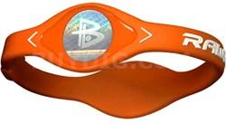 Power Balance Performance Bracelet - Texas Orange (Medium)