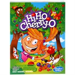 Hi Ho Cherry O Kids Classic Board Game