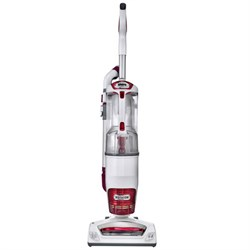 NV400 - Professional Rotator Upright Vacuum, White