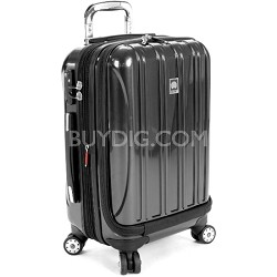 Helium Aero International Carry-On Expandable Spinner Trolley (Titanium) 07640PL