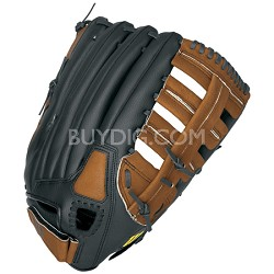 "A360 Baseball Glove - Right Hand Throw - Size 15"""