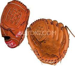 Gold Glove 12 inch Dual Core Baseball Glove