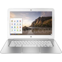 "14-ak010nr 14"" Chromebook - Intel Celeron N2840 Dual-core - REFURBISHED"