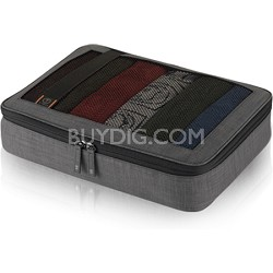T-Tech Packing Cube - Large, Charcoal