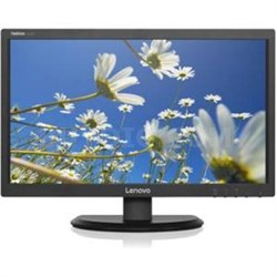 "E2224 21.5"" LED Backlit LCD Monitor - 60DAHAR1US"