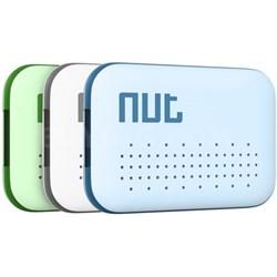 3-Pack Combo Nut Mini Bluetooth Smart Tag Anti-loss Tracker - Android Apple iOS