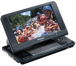 DVD-LS86 Portable DVD Player