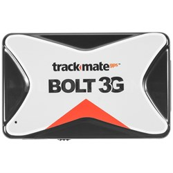 BOLT 3G Portable GPS Tracker