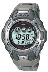 MTG930DA-8V - G-Shock MTG Solar Atomic Solar Watch Metal Case/Band