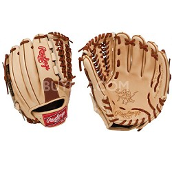 Heart of the Hide Limited Edition 11.75 inch Baseball Glove (Right Hand Throw)
