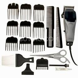 79900 - Hair Trimmer/Clipper 23 Pc Kit