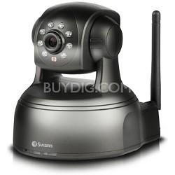 ADS-445 SwannEye HD Pan & Tilt All-in-One IP Network Camera - SWADS-445CAM