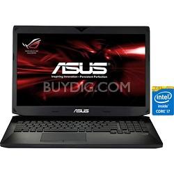 "17.3"" G750JH-DB71 Full HD Gaming NotebkPC - Intel Core i7-4700MQ ProC."