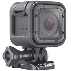 HERO4 Session Action Camera - OPEN BOX