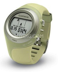 Forerunner 405 GPS Enabled Sports Watch w/ USB ANT Stick (Green)