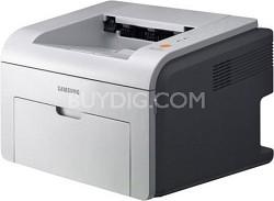 Monochrome Compact Personal Laser Printer