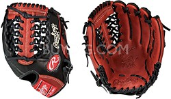 Heart of the Hide Pro Mesh 11.5 inch Baseball Glove (Right Handed Throw)