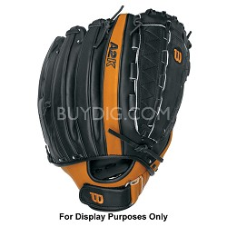 2013 A2K Fastpitch CL26 Glove - Left Hand Throw - Size 12.5""
