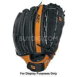"2013 A2K Fastpitch CL26 Glove - Left Hand Throw - Size 12.5"""