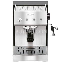 XP5280 - Espresso Machine, Precise Tamp Programmable
