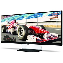 "34UM67 34"" 21:9 2560 x 1080 Resolution WFHD Monitor"