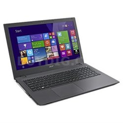 "Aspire E5-573-50TV 15.6"" LED Intel Core i5-5200U Notebook"
