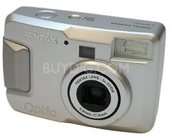 Optio 30 Old Model, 2004