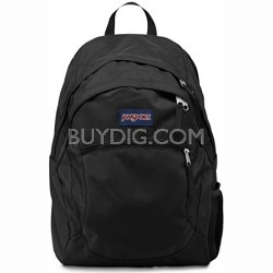 Wasabi Backpack - TYG6 (Black)
