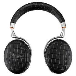 Zik 3 Wireless  Bluetooth Headphones w/ Wireless Charger (Black Croc)