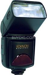 D900AF-N  - iTTL AF Zoom Camera Flash for Nikon D40/D60/D5000/D3000 DSLR Cameras