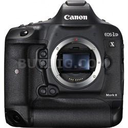 EOS-1D X Mark II Digital SLR Camera Body
