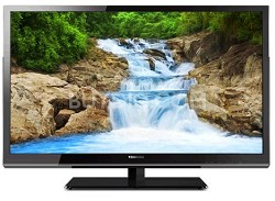 CineSpeed LED 120 Hz 1080p + Net TV w/Yahoo Widgets
