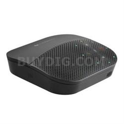 P710e Mobile Speakerphone with Enterprise-Quality Audio - 980-000741