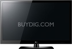 22LE5300 - 22 inch 720P High Definition LED LCD TV