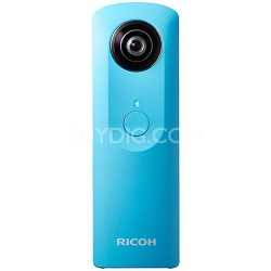 Theta M15 360 Degree Spherical Panorama Camera (Blue) - 910703