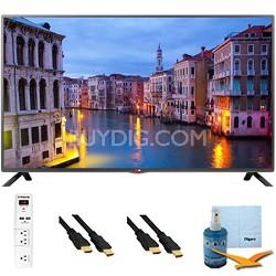 42LB5600 - 42-Inch Full HD 1080p LED HDTV Plus Hook-Up Bundle