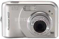 Photosmart M527 - 6 Megapixel Digital Camera (after holiday sale)
