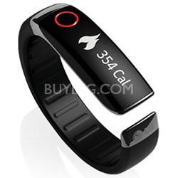 Lifeband Touch Activity Tracker - Large - FB84-BL