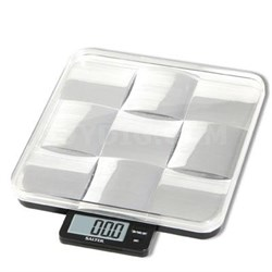 3864SSM Trivet Kitchen Scale