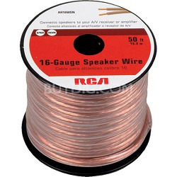 AH1650SN 50 FT 16 Gauge Speaker Wire