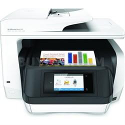 Officejet Pro 8720 Photo Wireless Inkjet Multifunction Printer