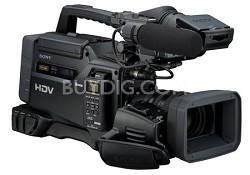 HVR-S270U 1080i HDV Camcorder